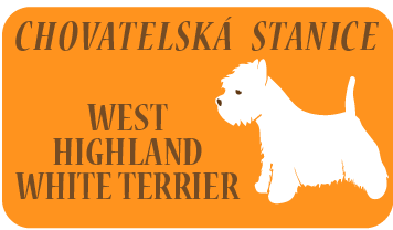 chovatelska stanice west highland white terrier
